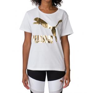Puma Archive Togo Tee At $25.00 (jimmy jazz)