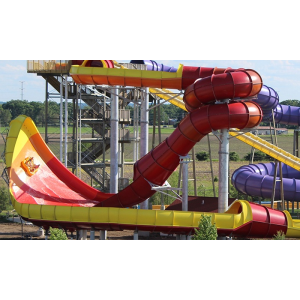 $22 for One Admission to Raging Waves Waterpark