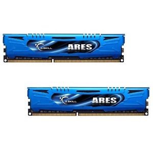 G.SKILL Ares Series 16GB (2 x 8GB) 240-Pin DDR3 SDRAM DDR3 2133 (PC3 17000) Desktop Memory Model F3-2133C11D-16GAR At $60.99(newegg)