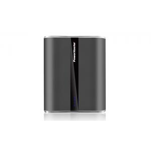PowerMaster 12,000mAh LED Dual-USB Power Bank At $14.99 (groupon)