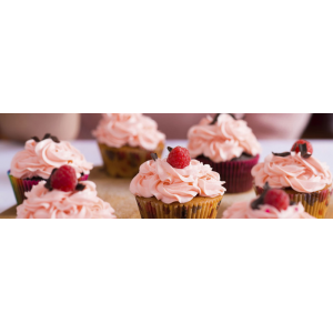 DC Cupcakes & Macaron Tour for 1, 2, or 4 People At $25 (livingsocial)