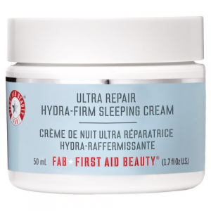 Buy First Aid Beauty Ultra Repair Hydra Firm Overnight Sleeping Cream At $38(SkinStore)