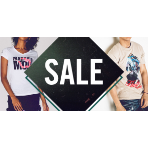 Get an Additional 10% Off Select Men's & Women's New Arrivals At JimmyJazz