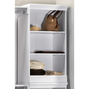 Manhattan Modular Open Storage At $119.00 (homedecorators)