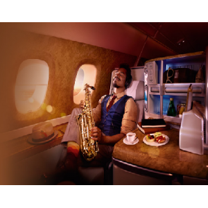 Get Upto $100 Off Business Class Airfare At CheapOair