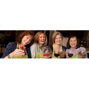 Plant Nite Garden Party Event at a Local Pub or Restaurant At $25 ( livingsocial )