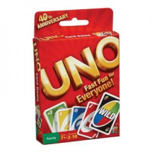 Buy UNO Card Game Just At $10.39 (eSportonline)