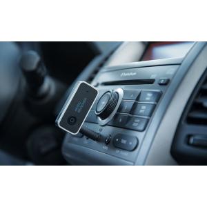 iSunnao Bluetooth 4.1 Car Kit Wireless Music Audio Receiver At $12.99 (groupon)