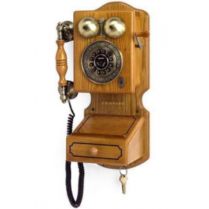 Country Kitchen Wall Phone ii At $75.00 (home decorators)