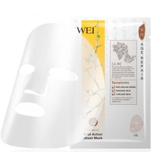 Buy Wei Dang Gui deeply nourishing sheet mask At $45(SkinStore)