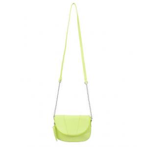 Essentials Flap Zip Crossbody Bag  At $9.99 (jimmy jazz )