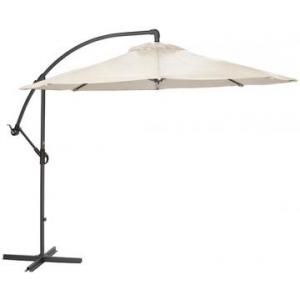 CANTILEVER 10' UMBRELLA relax outdoors under a cool outdoor umbrella At $223.00  (home decorators)