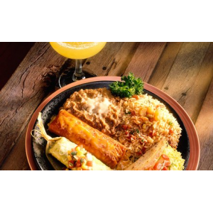 $15 for $25 Worth of Mexican Food and Tequila at Blue Agave Tequila Bar & Restaurant