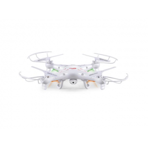 Syma X5C Explorers 2.4G 4CH 6-Axis Gyro RC Quadcopter With HD Camera At $43.99