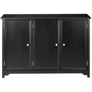 OXFORD 3-DOOR CONSOLE At $199.00
