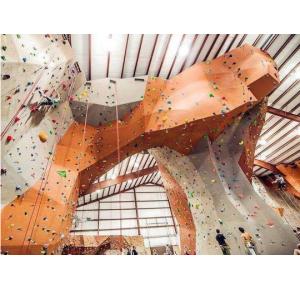 Vertical Rock Indoor Climbing Center At $17