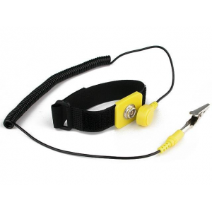 Rosewill RTK-002 Anti-Static Wrist Strap At $5.45