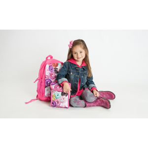 Back to School Pictures at Photo Studio: 4 Portrait Sheets & Optional Digital Image from Picture People At $ 11 (group on)