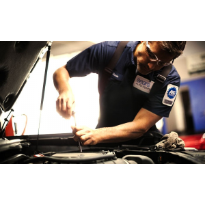 Conventional, Synthetic Blend, or Full-Synthetic Oil Change at Sears Auto Centers At $16.99 (group on)