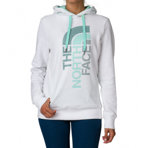 The North Face Trivert Logo Pullover Hoodie At $50.00 (jimmy jazz)