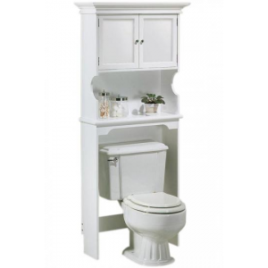 Hampton Bay Space Saver With Wood Doors our bathroom space savers create stylish storage At $159.00 (home decorators)