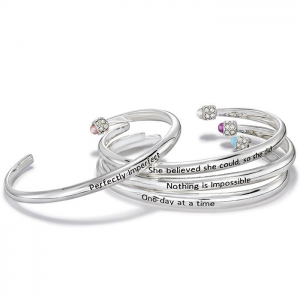 Buy Inspirational Cuff Just At $14.99(Avon)