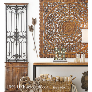 Flat 15% Off on Select Doors At HomeDecorators