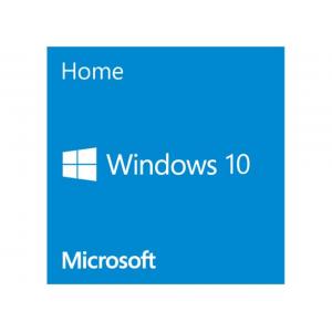 Microsoft Windows 10 Home - 64-bit - OEM At $99.99