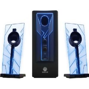 Buy GOgroove BassPULSE Computer Speaker System At $39.99(Newegg)