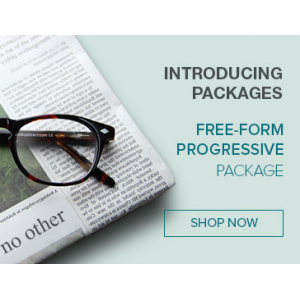 Get Free-Form Progressive Package Only At Eyebuydirect + Free Shipping