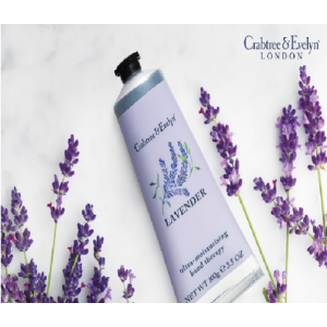 Get 30% Off Soaps, Lotions, and Skincare Products from Crabtree & Evelyn(Groupon)