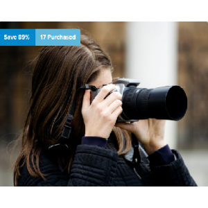 Get 89% Off on Loewen Photography At $42.19(LivingSocial)