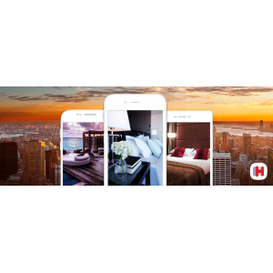 Get Upto 50% off with Secret Prices on our app(Hotels.com)