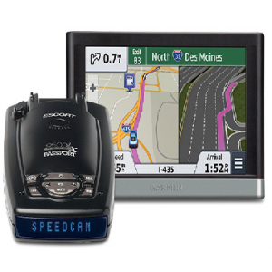 Get GPS and Radar Detectors Under $100 At ebay.com