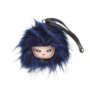 Grab mark. Bad Hair Day Bag Charm At $14(Avon.com)