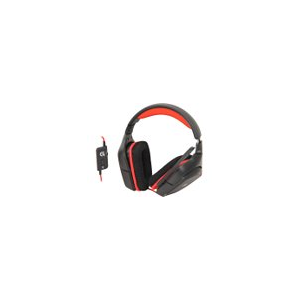 Logitech G230 3.5mm Connector Circumaural Stereo Gaming Headset At $39.99