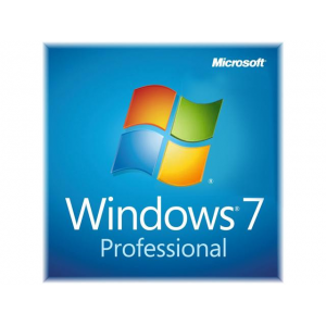 Microsoft Windows 7 Professional SP1 64-bit - OEM At $139.99