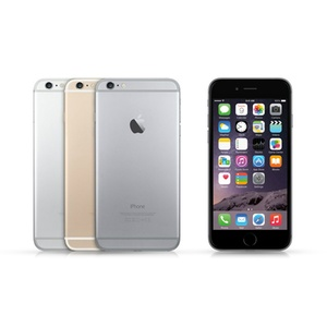 Apple iPhone 6 16GB, 64GB, or 128GB Smartphone (GSM Unlocked) (Refurbished) At $689.9