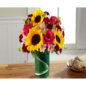 Get $15 for $30 Worth of Flowers and Gifts At Groupon.com