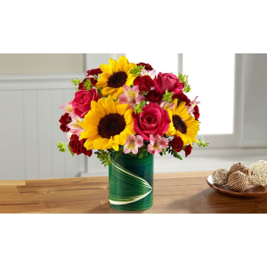 Worth of Flowers and Gifts from FTD.com  At $15 (group on)