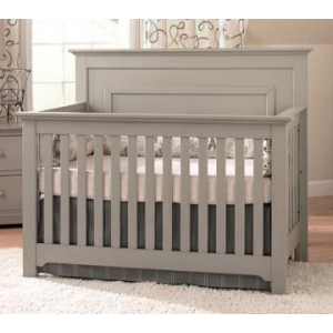 CHESAPEAKE FULL PANEL CRIB this crib brings classic looks to your collection of nursery furniture  At $308.99 (home decorators)